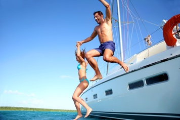 Yacht charter special offers